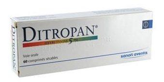 Ditropan